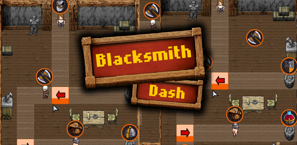 Blacksmith Dash