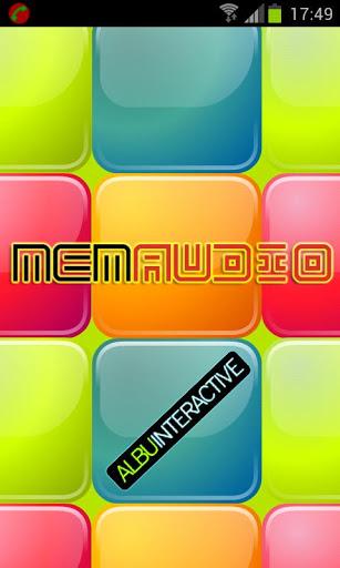 memaudio