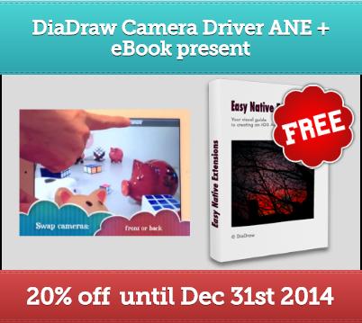DiaDraw_Camera_Driver_ANE_promo